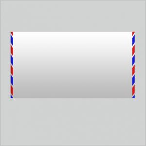 Иконка конверта
