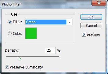 Цветокоррекция в фотошопе