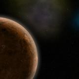 Как нарисовать планету