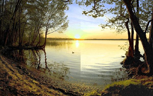 Фильтры фотошопа 2 часть