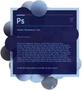 Обзор Adobe Photoshop CS6